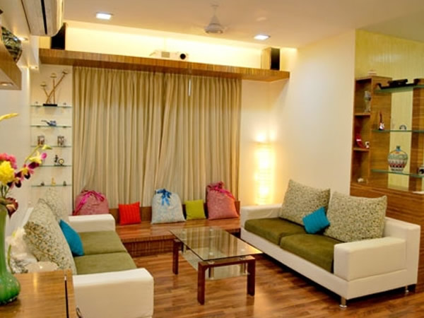 Apartment Interior Design Kerala home interior design kerala style - home design