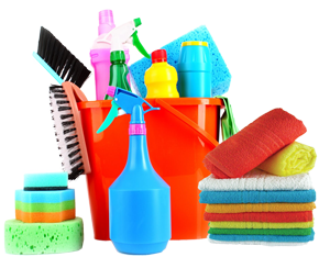 Parker Cleaning Services Cape Town Commercial Cleaning